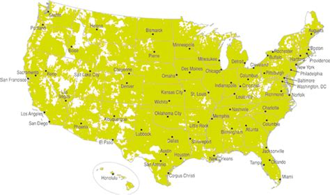 net10 coverage map usa verizon who is using the st net10 byod for verizon phones