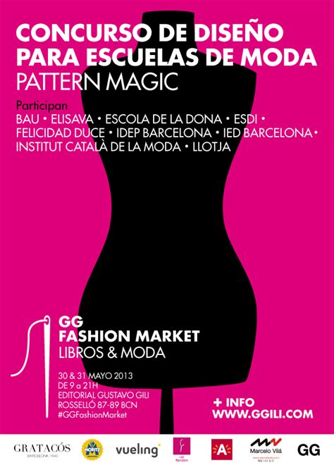 pattern magic en français pdf gg fashion market gt concurso pattern magic todos los