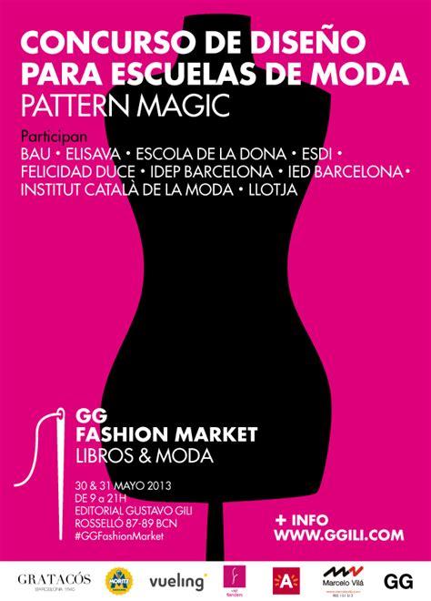 pattern magic la magia del patronaje mayo 2013 blog gg la librer 237 a online especializada en