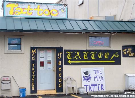 tattoo shops in tallahassee s mad tatter tatto shop air base houston