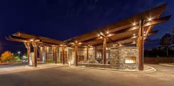 Restaurant project contemporary exterior