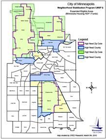 Minnesota Zip Code Minneapolis Map By Zip Code