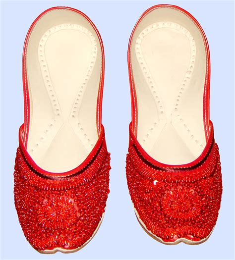 indian shoes shoes khussa indian shoes