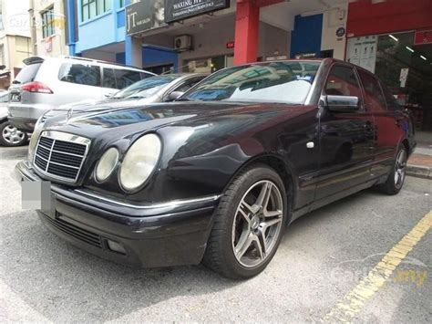 how to sell used cars 1997 mercedes benz c class instrument cluster mercedes benz e200 1997 elegance 2 0 in selangor automatic sedan black for rm 30 000 2732374