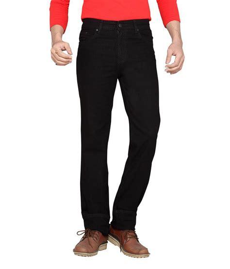 Tunix Salur Black Fit To L 1 dragaon jet black relax fit buy dragaon jet black relax fit at low price