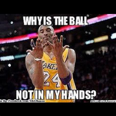Funny Sport Memes - kobe basketball nba sports meme funny joke laugh