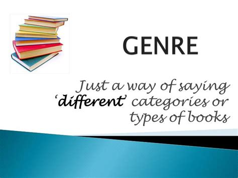 biography genre powerpoint ppt genre powerpoint presentation id 1786011