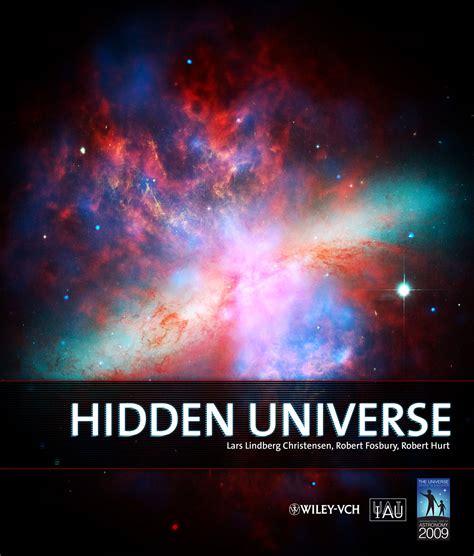 hidden universe english esahubble