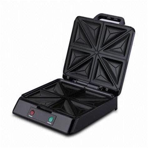Best Product Sandwich Maker Airlux Special 4 slice sandwich maker ce gsa13 ek1 rohs lfgb and