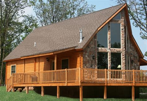 a frame cabin kit a frame cabin kits alpine ridge log home kit conestoga