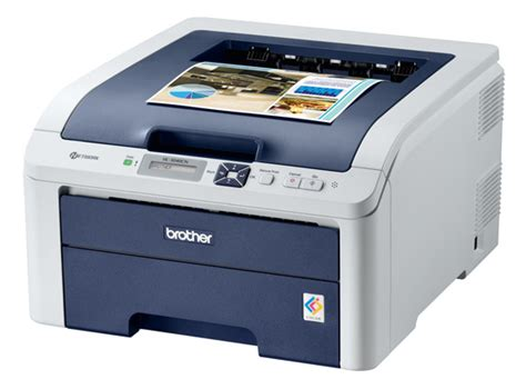Laser Printer ten colour laser printers the register