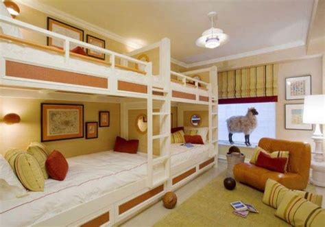 bedrooms 4 kids 21 most amazing design ideas for four kids room decor10 blog