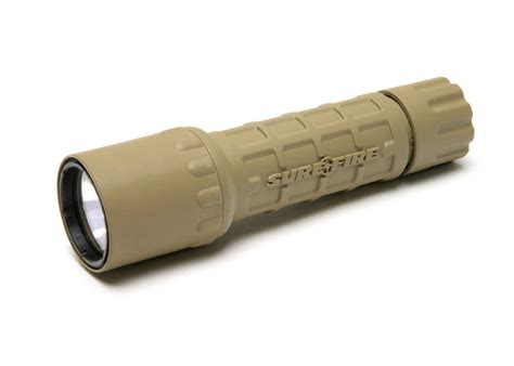 Surefire Light flashlightnews why the surefire g2 flashlight is a great buy