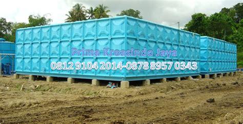 Tangki Panel Fiber Penung Air jual tangki panel fiber tangki fiberglass tangki fiber
