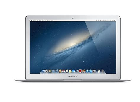 Macbook Air Apple Apple Macbook Air Md761ll A 2013 Review Rating Hardware
