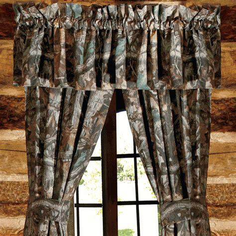 realtree drapes camouflage curtains realtree timber valance camo trading