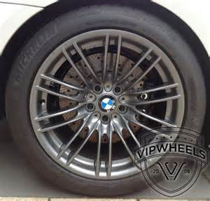 18 inch bmw m3 e90 e92 e93 style 260m alloy wheels e90