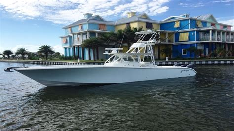 yellowfin boats cost 42 center console yellowfin 2014 alabama united states