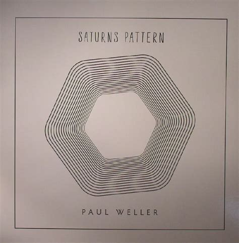 paul weller saturns pattern japanese edition paul weller saturns pattern vinyl at juno records