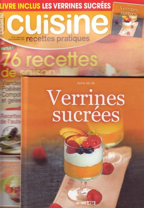 cuisine recettes pratiques magazine 171 cuisine recettes pratiques