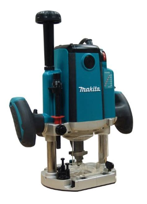 Black Friday Makita Rp2301fc 3 1 4 Hp Plunge Router