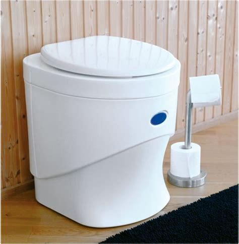 Composting Toilet Smell by Separett Weekender Urine Diverting Waterless Toilet 889