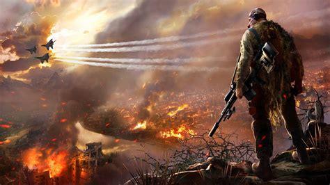 Sniper Ghost Warrior 2 Wallpapers in HD Games Wallpaper Hd