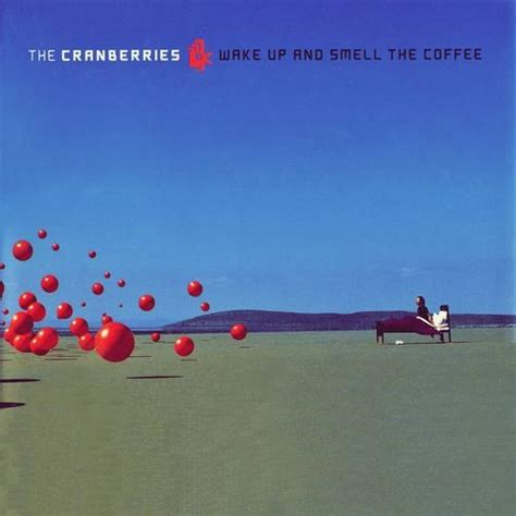 The Cranberries Up And Smell The Coffee 2001 Original Kaset New izvajalci cranberries