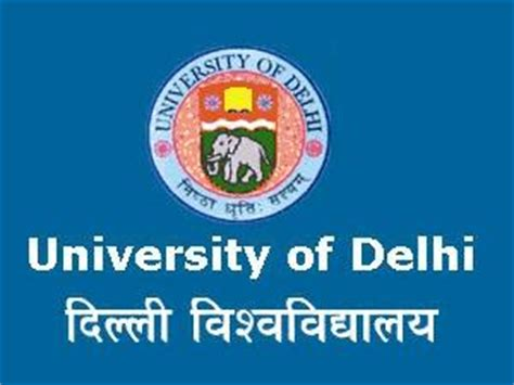 Sol Mba Admission by Delhi School Of Open Learning Admission 2013