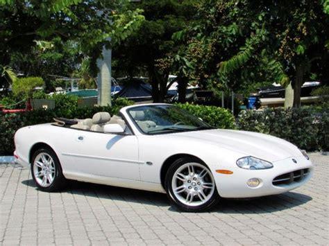 how cars engines work 2001 jaguar xk series electronic valve timing 2001 jaguar xk series xk8 convertible white tan leather