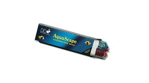 aquascape construction epoxy dd aquascape construction epoxy vivid pet supplies