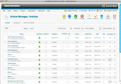joomla tutorial mvc el blog del ingeniero de sistemas wordpress vs joomla