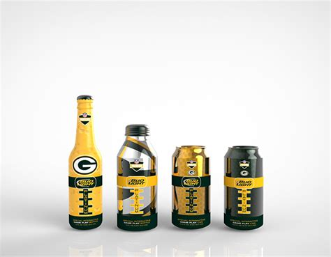 vikings bud light can bud light game play on behance