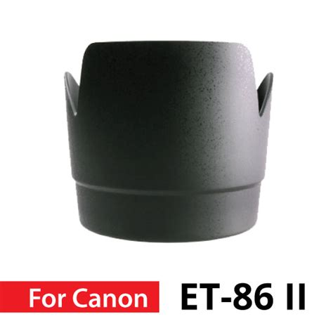 Lensa Canon Ef 200mm F 2 8l Ii Usm jual lens et 86 ii for canon lens ef 70 200mm f 2 8l