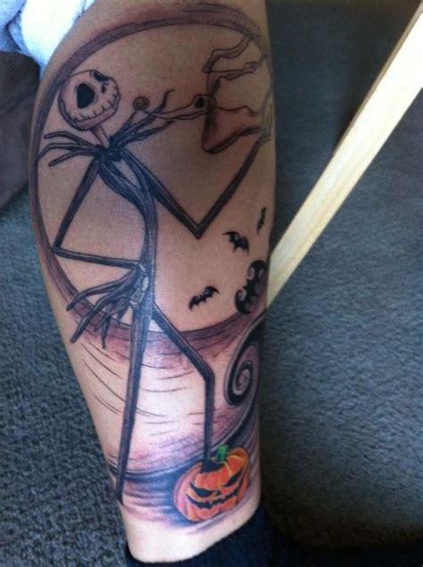 awesome jack skellington tattoos entertainmentmesh
