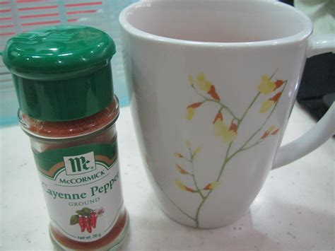 How To Make Detox Water Wikihow by How To Make Cayenne Pepper Tea 13 Steps With Pictures