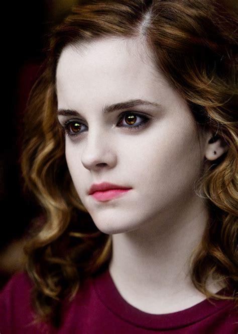 Emma Watson Twilight | emma watson twilight vire by vaquino on deviantart