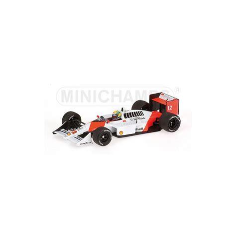Lu Rem Tambahan F1 Honda mclaren honda mp4 4 ayrton senna 1988 formulasports