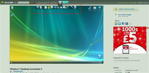 Windows 7 Bar At Top Of Screen by Windows 7 Top Bar 28 Images Windows 10 Top Of Screen Toolbar Newhairstylesformen2014