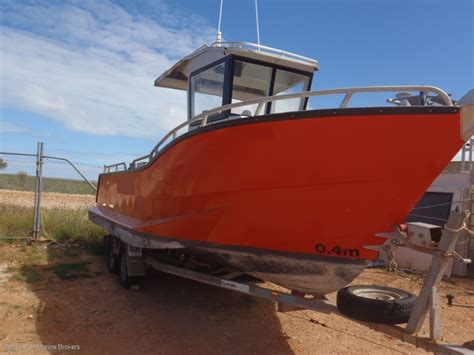 house boats for sale au millman centre console charter commercial vessel boats online for sale aluminium