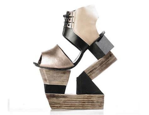Sepatu All Merah Tinggi 10 gambar unik sepatu high heels yang mahal dan ekstrim