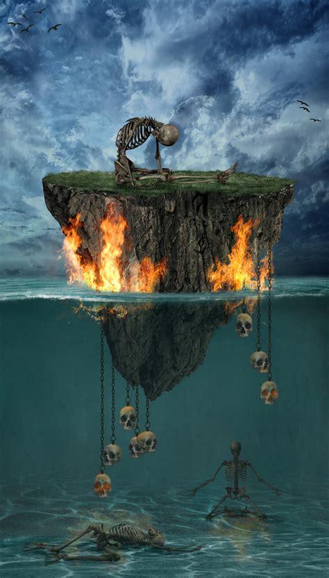 the skull island photoshop tutorial photoshop tutorial