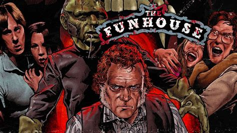the fun house the funhouse movie fanart fanart tv