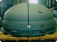 harris overhead door autoclave process systems products azusa california