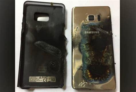 Samsung Di Malaysia Hari Ini adakah ini kes note 7 meletup yang pertama di malaysia