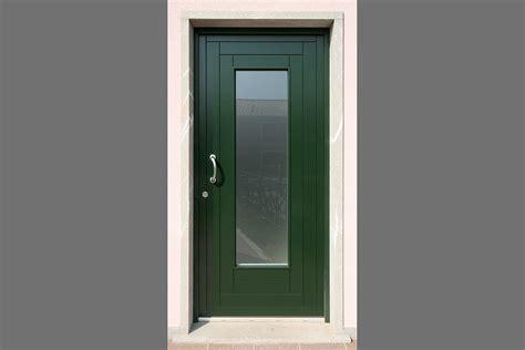 porte in alluminio per esterno idee di porte in alluminio per esterno
