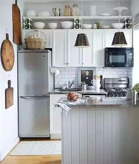 aprovechar espacio cocina 20 ideas para aprovechar mejor el espacio en una cocina