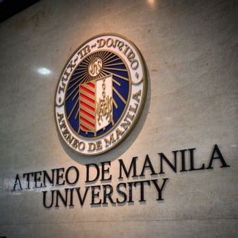 Taft Mba Rating by Ateneo Graduate School Of Business Elementary Schools