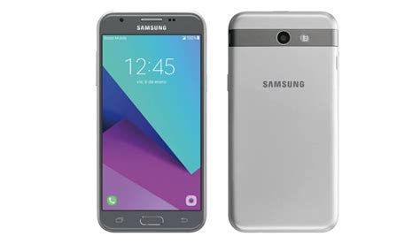 Samsung J3 Emerge Hdc Samsung Galaxy J3 Emerge Phone Specifications