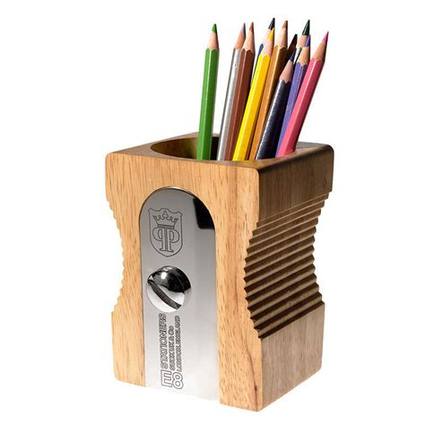 Desk Tidy by Sharpener Desk Tidy By All Things Brighton Beautiful